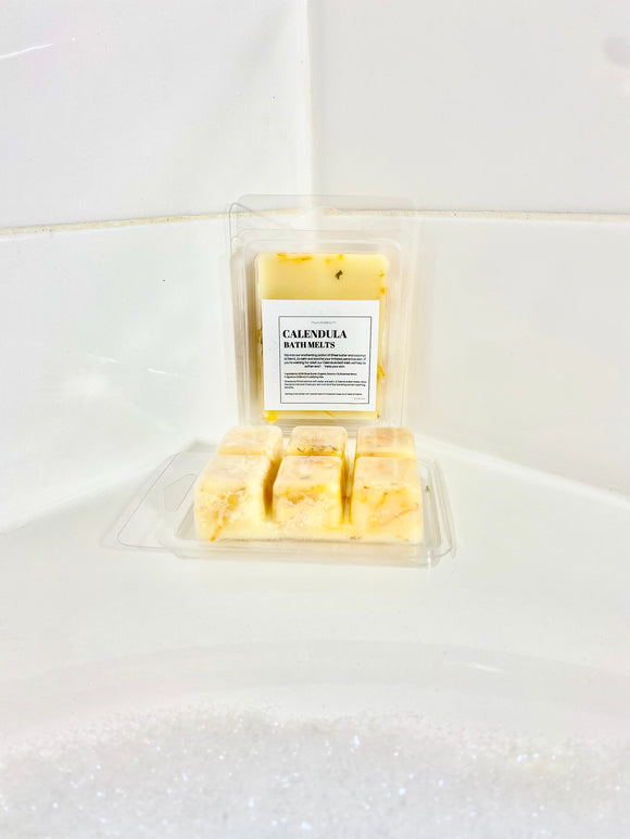 CALENDULA BATH MELT