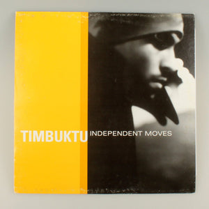 Independent Moves-LP