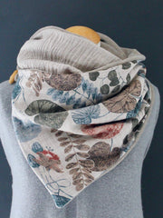 As Picture Casual Scarves & Shawls