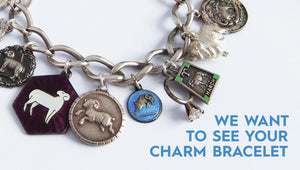 We'd love to see your charms!