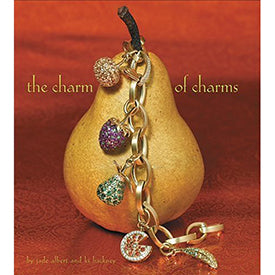 The Charm of Charms by Albert Jade | Silver Star Charms