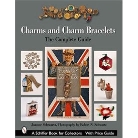 Charms and Charm Bracelets: The Complete Guide by Joanne Schwartz | Silver Star Charms