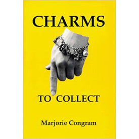Charms to Collect by Marjorie Congram | Silver Star Charms