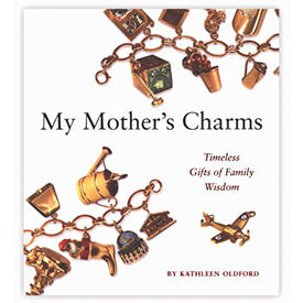 My Mother's Charms by Kathleen Oldford | Silver Star Charms