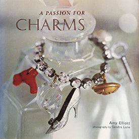 A Passion for Charms by Amy Elliott | Silver Star Charms