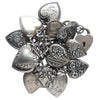 We heart charms