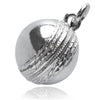Cricket Ball Charm