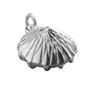 Asian Conical Rice Growers Hat Charm Sterling Silver or Gold Pendant | Charmarama