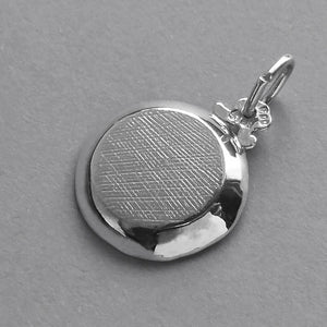 Gold Panning Charm