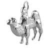 Sterling Silver Camel Charm | Silver Star Charms