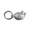 Blackbirds baked in a pie charm nursery rhyme pendant | Silver Star Charms