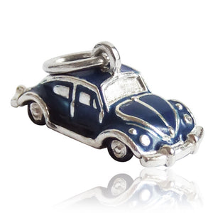 VW Volkswagen Beetle Car Charm
