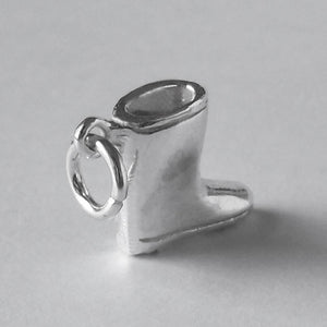 Wellington Boot Charm