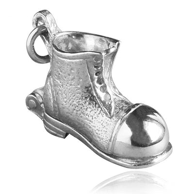 Lucky Boot Charm