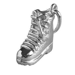 Hiking Boot Charm