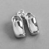 Pair of Dutch Clogs Charm