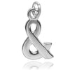 Ampersand And & Charm | Charmarama