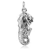 Sterling Silver Singapore Merlion Charm