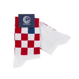Cruyff of The Balkans Tee + Mask + Sock