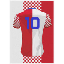 Load image into Gallery viewer, Cruyff of The Balkans Tee + Sock