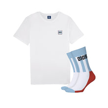 Load image into Gallery viewer, Hand of D10S Tee + Sock
