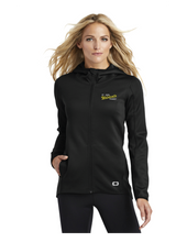 Load image into Gallery viewer, OGIO ® ENDURANCE Stealth Full-Zip Jacket in Black