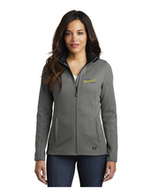 Load image into Gallery viewer, OGIO ® Grit Fleece Jacket