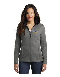 OGIO ® Grit Fleece Jacket