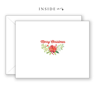 My Grown Up Christmas List - Christmas Card