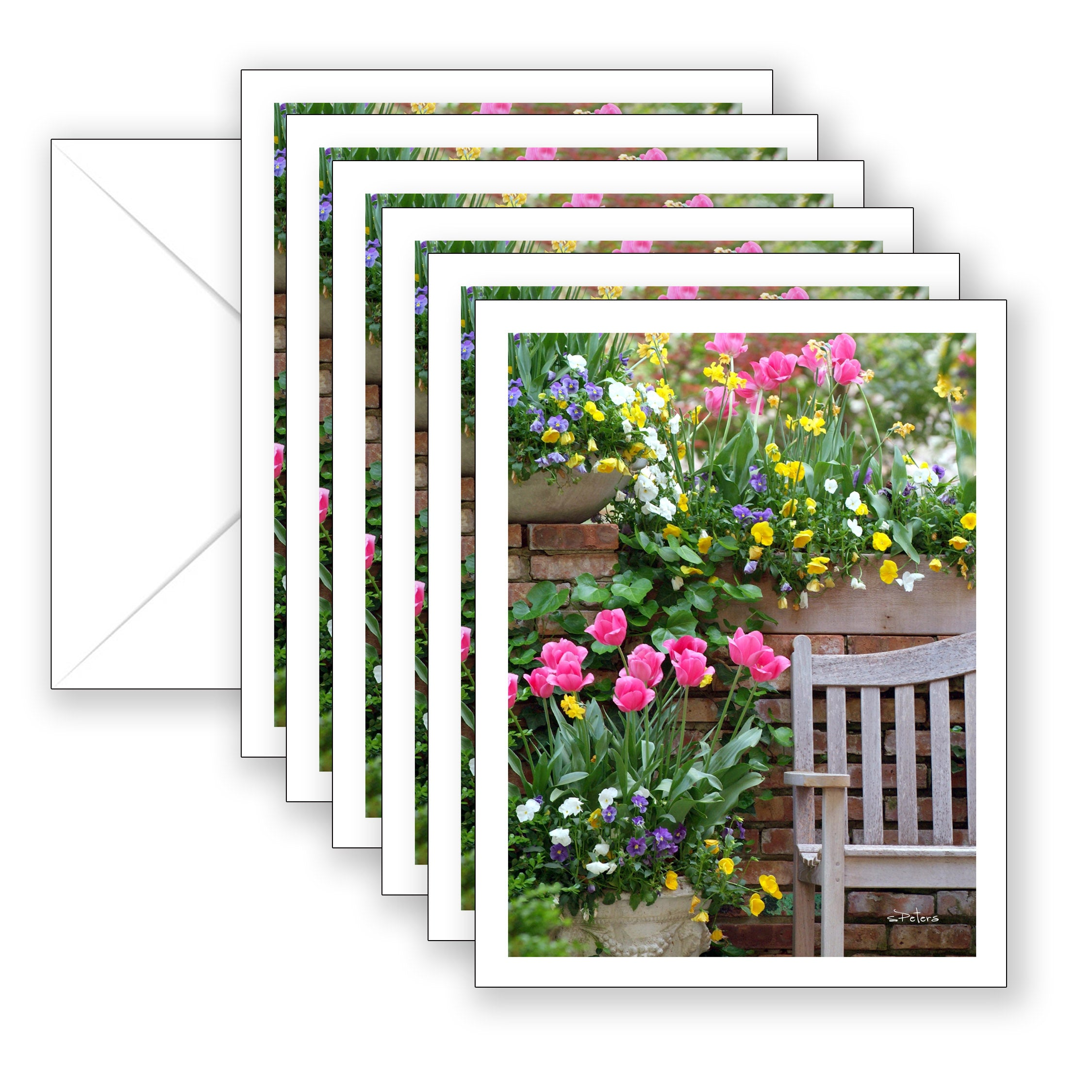 Happy Spring Boxed Notecard Collection