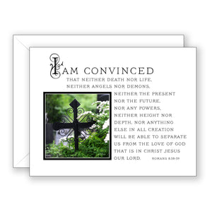 He Walks With Me - Boxed Notecard Collection
