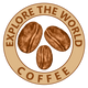 Explore The World Coffee