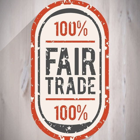 Logo von Fair Trade Initiative.