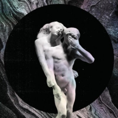 Arcade Fire - Reflector album cover