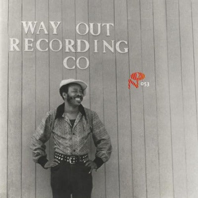 Eccentric Soul: The Way Out Label album cover