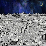 Father John Misty - Pure Comedy album cover