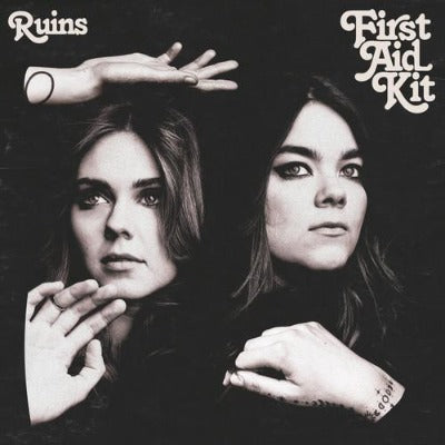 First Aid Kit - Ruins album cover