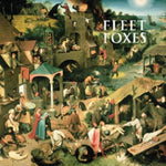 Fleet Foxes - Self titled album cover