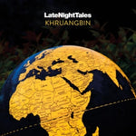 Khruangbin - Late Night Tales album cover