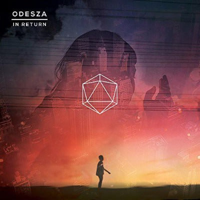 Odesza - In Return album cover