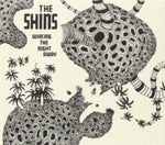 The Shins - Wincing the Night Away album cover