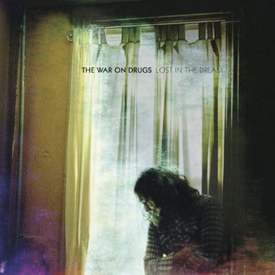 War on Drugs - Lost in the Dream album cover