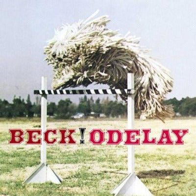Beck - Odelay album cover