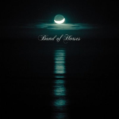 Band of Horses - Cease to Begin album cover