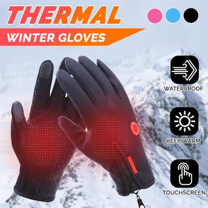 Thermal Winter Gloves