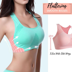 Ultra Comfort Breathable Air Bra