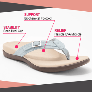 Florence Casual Sandals