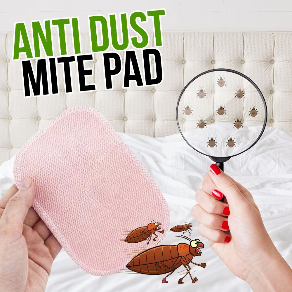 Anti Dust Mite Pad LuminousUnicorn