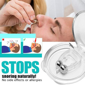 Anti-snore Nose Clip
