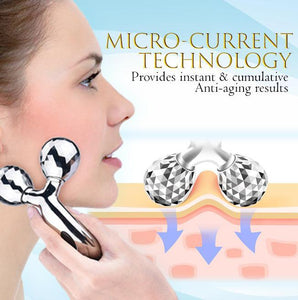 V Facial Lifting Massager